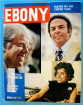 Ebony Magazine-March 1977-Blacks On The Carter Team