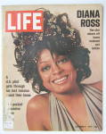 Click to view larger image of Life Magazine-December 8, 1972-Diana Ross (Image1)