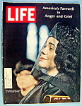 Life Magazine-April 19, 1968-Mrs. Martin Luther King