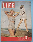 Life Magazine -January 13, 1947- Resort Fashions