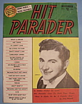 Click here to enlarge image and see more about item 5575: Hit Parader- November 1954 -Liberace