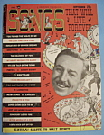 Click here to enlarge image and see more about item 5577: Songs That Will Live Forever - Sept 1953 - Walt Disney