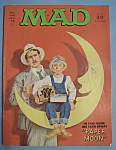 Click here to enlarge image and see more about item 5602: Mad Magazine-January 1974-Paper Moon