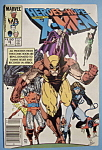 Click here to enlarge image and see more about item 5629: Heroes For Hope Starring The X-Men Comic
