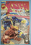 X-Men Comics-Rubicon (Vol.1-#1)-October 1991