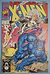 X-Men Comics-October 1991-Rubicon (Vol.1-#1)