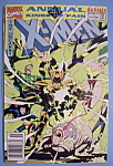 Click here to enlarge image and see more about item 5644: X - Men Comics - 1991 - X - Men Annual