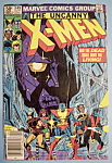 X-Men Comics-September 1981-X-Men (Vol.1-#149)