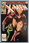 X - Men Comics - September 1983 - The Uncanny X-Men