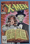 X - Men Comics - March 1984 - The Uncanny X-Men