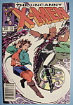 X - Men Comics - April 1984 - The Uncanny X-Men