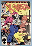 X - Men Comics - July 1984 - The Uncanny X-Men