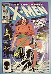 X - Men Comics - September 1984 - The Uncanny X-Men