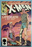 X - Men Comics - October 1984 - The Uncanny X-Men