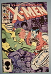X - Men Comics - March 1985 - The Uncanny X-Men