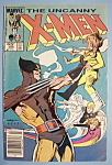 X - Men Comics - July 1985 - The Uncanny X-Men