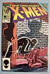 X - Men Comics - August 1985 - The Uncanny X-Men