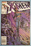 X - Men Comics - October 1985 - The Uncanny X-Men