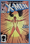 X - Men Comics - November 1985 - The Uncanny X-Men