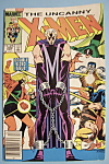 X - Men Comics - December 1985 - The Uncanny X-Men