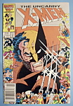 X - Men Comics - November 1986 - The Uncanny X-Men