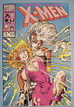 X - Men Comics - February 1987 - The Uncanny X-Men