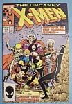 X - Men Comics - July 1987 - The Uncanny X-Men