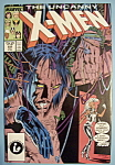 X - Men Comics - August 1987 - The Uncanny X-Men