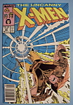 X - Men Comics - September 1987 - The Uncanny X-Men