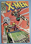 X - Men Comics - December 1987 - The Uncanny X-Men