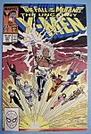 X - Men Comics - March 1988 - The Uncanny X-Men