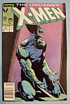 X - Men Comics - Late Sept 1988 - The Uncanny X-Men