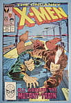 X - Men Comics - Early Nov 1988 - The Uncanny X-Men