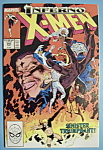 X - Men Comics - April 1989 - Inferno X-Men