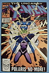 X - Men Comics - Late Oct 1989 - The Uncanny X-Men