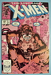 X - Men Comics - April 1990 - The Uncanny X-Men