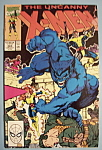 X - Men Comics - Late July 1990 - The Uncanny X-Men