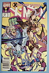 X - Men Comics - December 1990 - X-Tinction Agenda