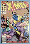 X - Men Comics - September 1991 - The Uncanny X-Men