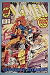 X - Men Comics - October 1991 - The Uncanny X-Men