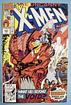 X - Men Comics - January 1992 - The Uncanny X-Men