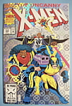 Click here to enlarge image and see more about item 5770: X - Men Comics - May 1993 - The Uncanny X-Men