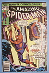 Click here to enlarge image and see more about item 5777: Spider-Man Comics - Sept 1976 - My Killer, The Car