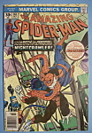 Click here to enlarge image and see more about item 5778: Spider-Man Comics - Oct 1976 - Nightcrawler