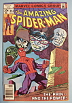 Click here to enlarge image and see more about item 5786: Spider-Man Comics - June 1978 - Flashback