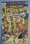 Click here to enlarge image and see more about item 5789: Spider-Man Comics - Aug 1978 - Big Wheel
