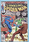 Spider-Man Comics - May 1979 - 24 Hours Till Doomsday