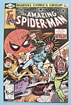 Spider-Man Comics - July 1980 - Peter Parker Goes Wild