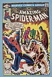 Spider-Man Comics - April 1981 - Frightful Four