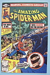 Spider-Man Comics - May 1981 - Marathon